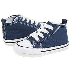 Of course aunt Kristal already got baby Roo converse!
