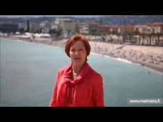 Loma-asuntosi Nizzassa by www.mariviera.fi Video www.coriosi.com - YouTube