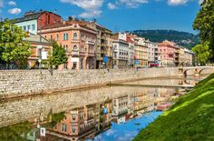 Reasons to Visit the Fascinating City of Sarajevo - http://thebesttravelplaces.com/sarajevo-bosnia/