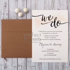 Wedding Planning, Wedding Ideas, Place Cards, Wedding Invitations, Place Card Holders, How To Plan, Wedding Invitation Cards, Wedding Ceremony Ideas, Wedding Invitation