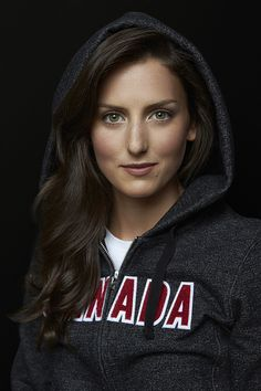 Hudson's Bay Unveils Sochi 2014 Canadian Olympic Collection Freestyle Skiing, Canadian History, Hudson Bay, Winter Olympics, Grey Hoodie, My Outfit, Fashion Outfits, Celebrities, How To Wear