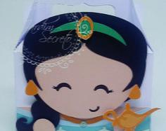 Caixa Jasmine