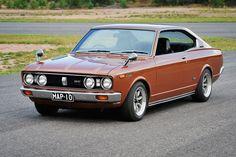1975 toyota carina coupe