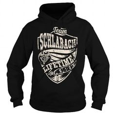 nice Team SCHLABACH Lifetime Member (Dragon) - Last Name, Surname T-Shirt Check more at http://9names.net/team-schlabach-lifetime-member-dragon-last-name-surname-t-shirt/
