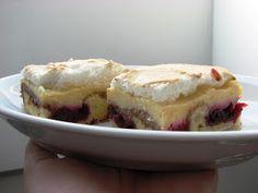 Sladký Sen: Mramorový koláč pod perinou