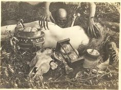 Häxan Witchcraft Through the Ages