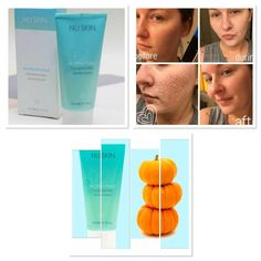 The Nu Skin Polishing Peel gives you smooth glowing skin Nu Skin Uk, Polishing Peel Nuskin, Marine Mud Mask, Galvanic Spa, Acne Facial, Moisturiser, Clear Skin, Glowing Skin, Beauty Secrets