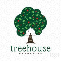 pictures of simple tree houses - Google Search