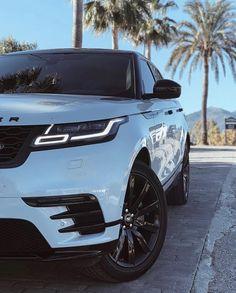 Land Rover Range Rover Velar R-Dynamic 2020 Luxury Sports Cars, Best Luxury Cars, Luxury Suv, Range Rover Evoque, Range Rover Car, Range Rover White, My Dream Car, Dream Cars, Lux Cars