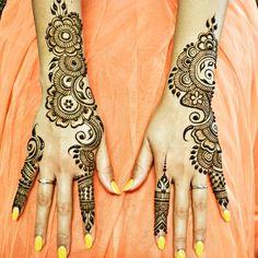 Henna by Divya - Toronto, Ontario - Professional services - Photos | Facebook