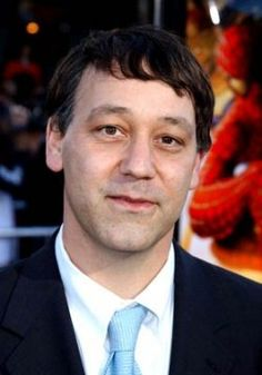 Sam Raimi born in Detroit