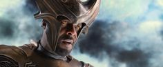 Thor: The Dark World - Heimdall (Idris Elba)