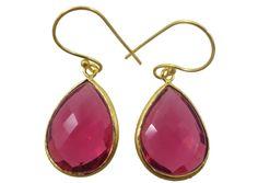 Shiva, Drop Earrings, Jewels, Fashion, Jewelry, Fashion Styles, Gem, Fasion, Jewlery