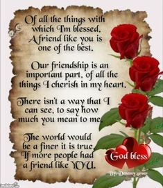 If more people had a friend like you friendship quotes quote of the day quotes about friends life quotes to live by frie Valentines Day Quotes For Friends, Special Friend Quotes, Good Morning Friends Quotes, Friend Birthday Quotes, Friend Poems, Birthday Poems, Wishes For Friends, Good Morning Inspirational Quotes, Happy Birthday Quotes