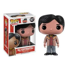 popvinylfigs - The Big Bang Theory Raj Pop! Vinyl Figure, $9.99 (http://www.popvinylfigs.com/the-big-bang-theory-raj-pop-vinyl-figure/)