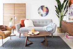 Aubrey Sofa Dark Grey | Products | MOE'S USA