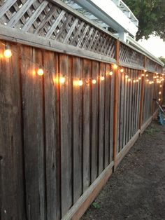20+ Inspiring Backyard Fences Privacy Ideas for Your Lovely Garden Area | Page 15 of 27