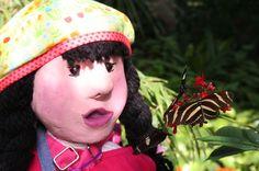 Bastelideen, Kinderlieder, Kinderspiele und Ausflugsziele » Artikel