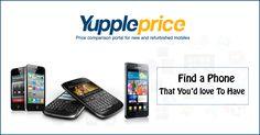 Find the latest and #newsmartphones on YupplePrice.com! #samsungmobiles #Micromaxmobiles #Iphones