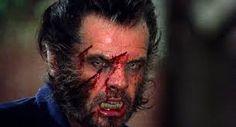 """Jack Nicholson como El Hombre Lobo en """"Lobo"""" (1994)"""