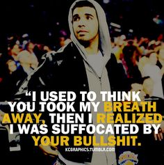 Famous Drake quotes from songs. Drake love quotes on quotes on life. Drake Quotes, Men Quotes, Lyric Quotes, Cute Quotes, Great Quotes, Quotes To Live By, Inspirational Quotes, Smile Quotes, Famous Quotes