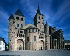 Trier: Roman heritage and Gallic charm. ©DZT e.V., Michael Jeiter