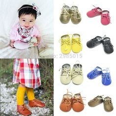 Dashing Baby Boys Girls Shoes Sequined Ribbon First Walking Cotton Fabric Shoes Elastic Band Big Polka Dot Printing Walking Shoes Mother & Kids