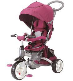 Novità - Giro 6 in 1 colore viola: per mamme e bimbe super trendy!