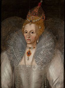 Rare portrait of aged Queen Elizabeth I authenticated. A painting of Queen Elizabeth I that portrays her in all her aging glory has recently been authenticated as in now on display at the Folger Shakespeare Library in Washington, D. History Of England, Tudor History, European History, British History, Elizabeth I, Isabel I, Elizabethan Era, Tudor Dynasty, King Henry Viii
