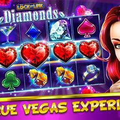 Jackpot Party Casino: Slot Machines & Casino Games Download > AppBlast Las Vegas Slots, Vegas Casino, Best Casino, Jackpot Casino, Vegas Style, Casino Games, Slot Machine, Neon Signs, Party