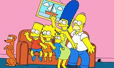 The Simpsons' secret formula: it's written by maths geeks When one of Britain's best-known science writers went to Los Angeles to meet the s...