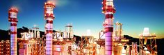 Kann das weg? Wie Starfotograf David LaChapelle Abfall zum Leuchten bringt
