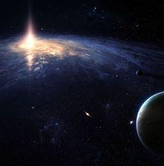"""""""Todo el cosmos es una sola sustancia de la que somos parte...  Dios no es una manifestación externa, sino todo lo que es.""""  Benedicto de Spinoza"""