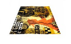 Alfombra Taxi Wander Edition | HomebyFama Past, Office Supplies, Patterned Carpet, Rugs, Past Tense