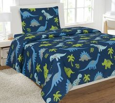 Looking for great Fancy Linen 8 pc Full Size Dinosaur Blue Light Blue Grey Green Comforter Set with Furry Buddy Included # Dino Blue by cheap price? Boys Comforter Sets, Comforter Sale, Green Comforter, Kids Comforters, Bedding Sets, Bedspreads, Kids Beds For Boys, Kid Beds, Kids Girls