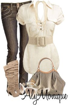 """Untitled #549"" by alysfashionsets on Polyvore"