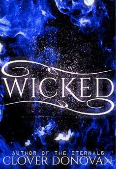 Wicked (The Drake Chronicles, #1)