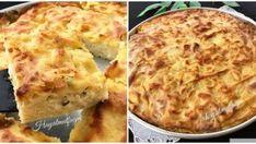 Su Böreği Nasıl Yapılır? Quiche, Mashed Potatoes, Macaroni And Cheese, Breakfast, Ethnic Recipes, Food, Canoe, Whipped Potatoes, Morning Coffee