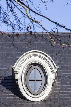 Window, made by belgian architect via Bibeline Designs