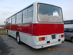 ikarus-255-3 Busses, Commercial Vehicle, Hungary, Lego, Trucks, Cars, Vehicles, Diy, Bricolage