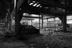 photo Friche industrielle - Lomme