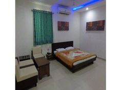 Vadodara Vista Rooms @ Orion College India, Asia The 3-star Vista Rooms @ Orion College offers comfort and convenience whether you're on business or holiday in Vadodara. Both business travelers and tourists can enjoy the hotel's facilities and services. Wheelchair accessible, 24-hour front desk, 24-hour room service, Wi-Fi in public areas, car park are there for guest's enjoyment. Each guestroom is elegantly furnished and equipped with handy amenities. The hotel offers various...