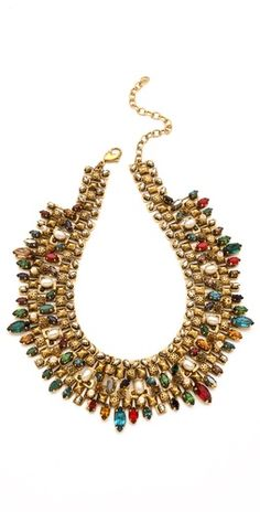 Erickson Beamon Matador Necklace | SHOPBOP