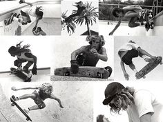 Fantastic images of 1970s youth culture and skateboarders in L.A and Venice beach  http://www.pbase.com/venicepix