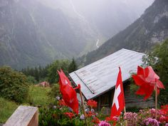 Gimmelwald, Switzerland Swiss Alps, Switzerland, Places Ive Been