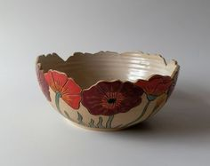 Gallery For > Ceramic Fruit Bowls