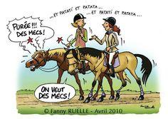"Photo equitation avec ""citation"" type fb Plus"