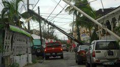 St. Maarten bekijkt schade orkaan | NOS