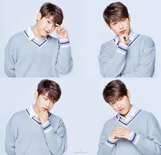 Wanna-One - Park Woojin Cry A River, Bae, U Kiss, My Destiny, Tsundere, Together Forever, Kpop, 3 In One, Bias Wrecker