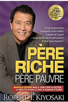 """Read """"Rich Dad Poor Dad What the Rich Teach their Kids About Money"""" by Robert T. Kiyosaki available from Rakuten Kobo. In Rich Dad Poor Dad, the Personal Finance book of all time, Robert Kiyosaki shares the story of his two dad: his rea. Robert Kiyosaki, Good Books, Books To Read, Rich Dad Poor Dad, Rich Father Poor Father, Motivational Books, Finance Books, How To Become Rich, Parenting Books"""